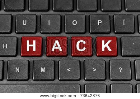 Hack Word On Keyboard