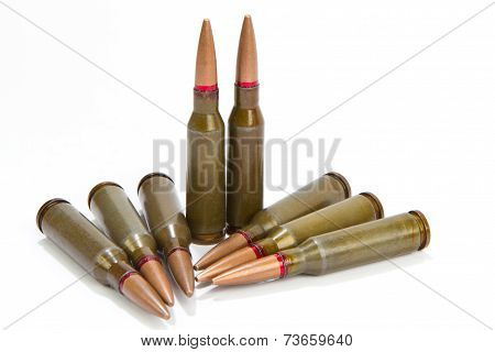 Couple Of Bullets