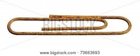 Rusty  Clip