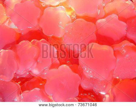 Home Made Gummies Candy