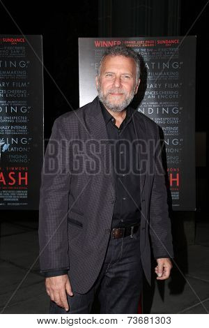 LOS ANGELES - OCT 6:  Paul Reiser at the