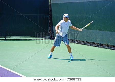 Forehand Form