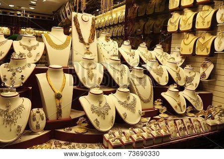 Gold Market,