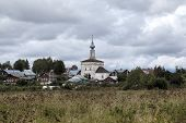 picture of paysage  - Church of Our Lady of Tikhvin - JPG