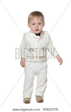 Fashion Infant Boy