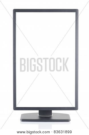Vertical HD Monitor