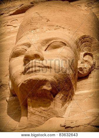 Ramses Ii, Abu-simbel