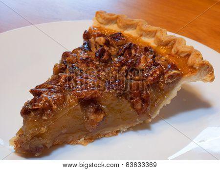 Succulent Pie