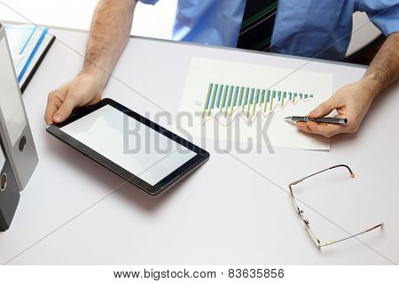 Analysis With Tablet Computer