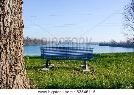 Modern Park View