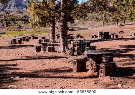 Picnic Recreational Area