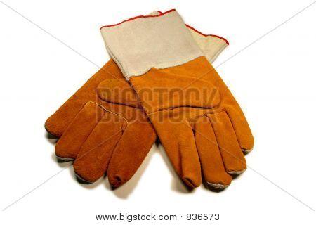 Safety Gloves Welding gloves