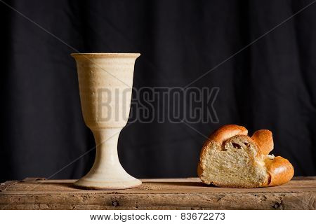 Communion Under Both Kinds; Communion