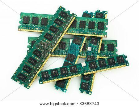 Memory Modules