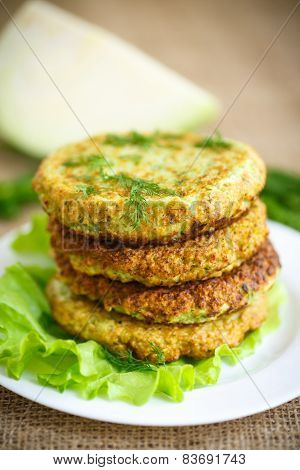 Cabbage Burgers