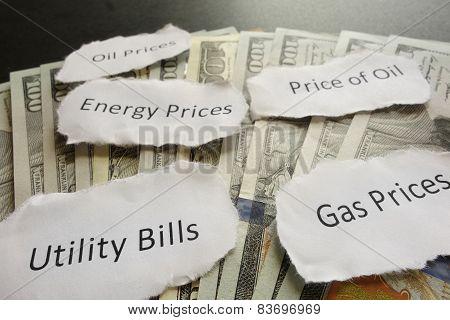 Energy Headlines
