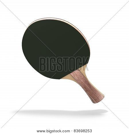 Racket Ping-pong Table
