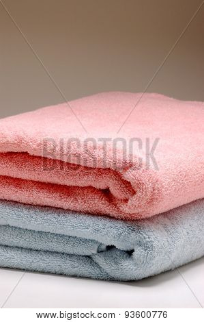 His And Hers Towels
