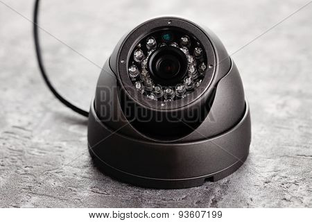 surveillance camera - monitoring system