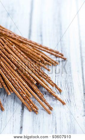 Crispy Salt Sticks