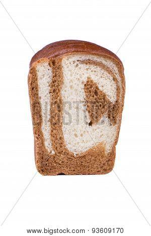Half Homemade Bread