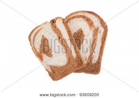 Slice Homemade Bread