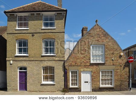 properties in the picturesque market town of St Ives