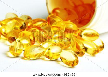 Vitamin Spill