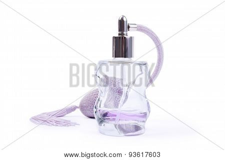 Perfume With Sprayer