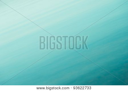 Water Ripple, Smooth, Texture Background Turquoise