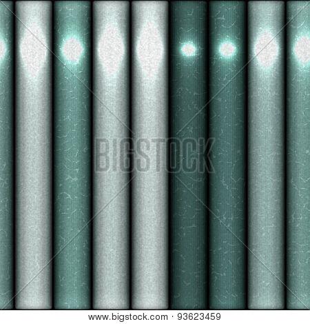 Shiny Pipes