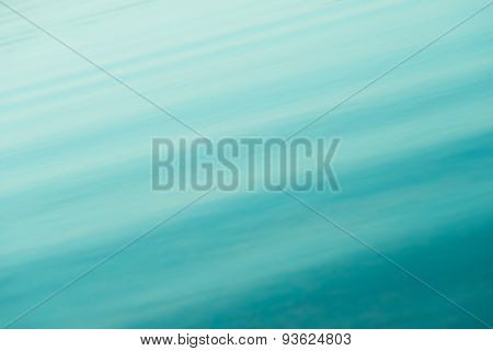 Water Ripple Smooth Texture Background Aqua