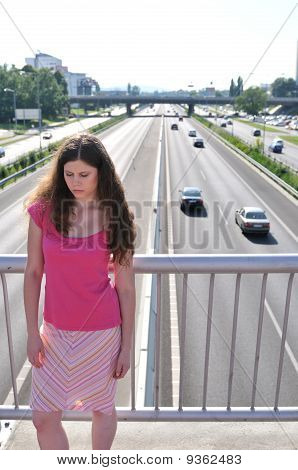 Civilization - Looking On Highway