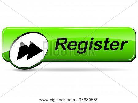 Register Web Button