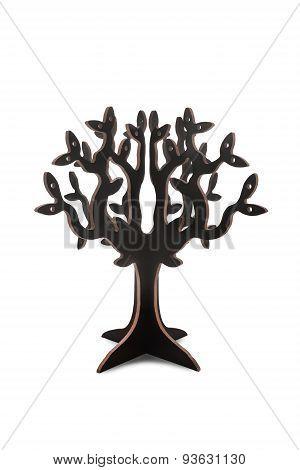 Figure Of A Tree