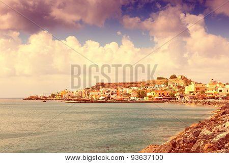 Retro Crete