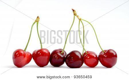 Pure Organic Cherries
