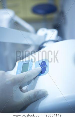 Dental Instrumentation Dentist Equipment Dentists Surgery