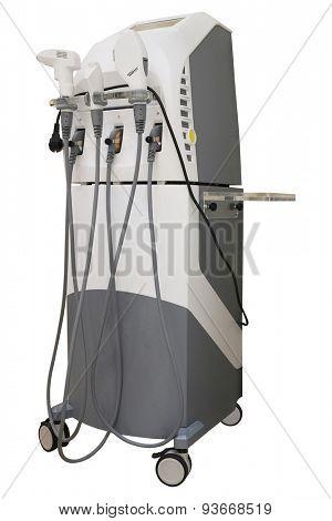 cosmetology apparatus