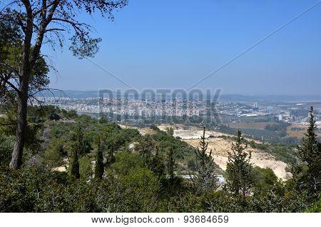 Beit Shemesh - Israel