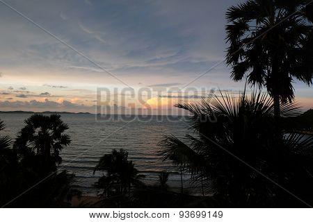 Ra-Yong Beach Thailand
