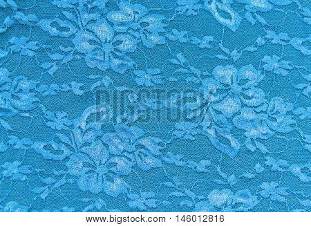 Texture Openwork Lace Fabric Pattern For Background And Texture