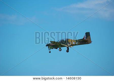Tucano RAF Trainer