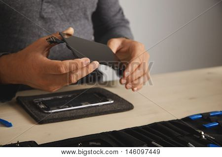 Computer And Phone Repairment Service