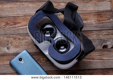 virtual vr glasses goggles headset