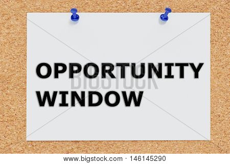 Opportunity Window Concept