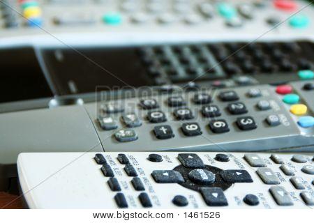 Tv Remotes 2
