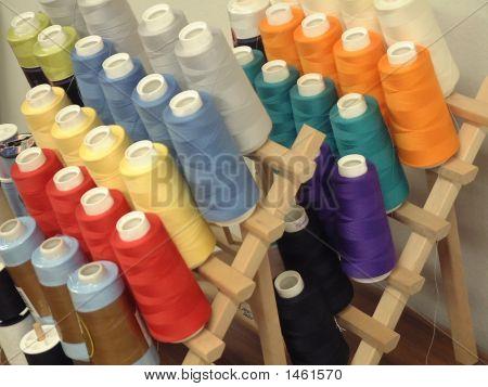 Sewing Thread 1
