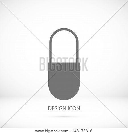 Capsul Icon