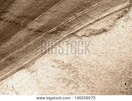 Sandstone Texture. Wonder Texture of Sandstone for Background.